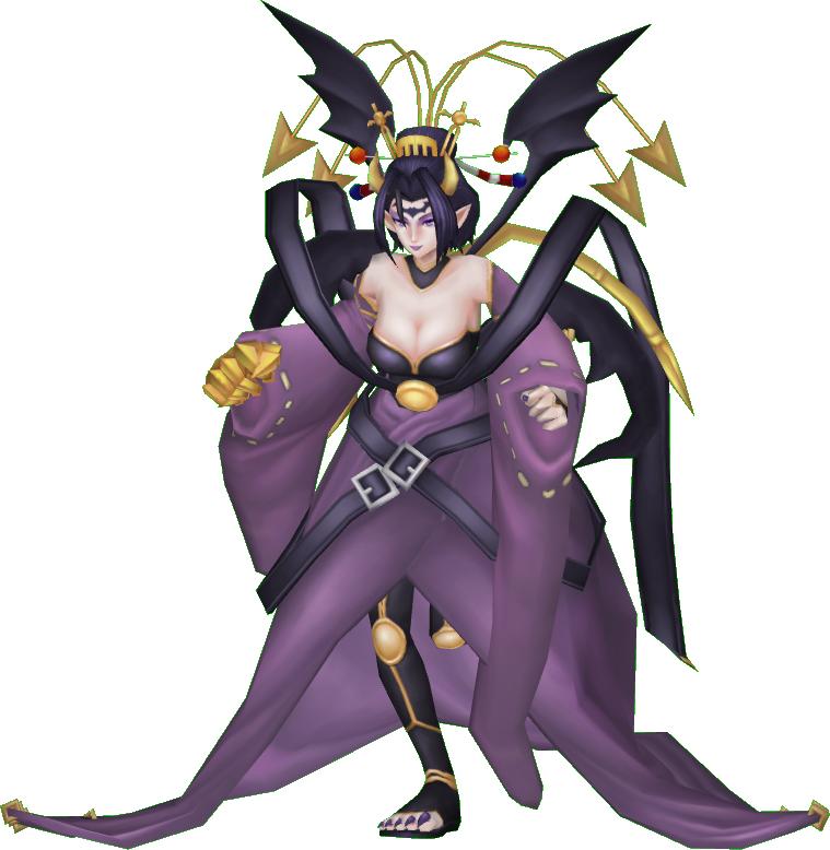 Digimon Laylamon
