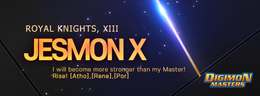 Jesmon X Digimon Masters Online Wiki Dmo Wiki I decided to showcase my jesmon. jesmon x digimon masters online wiki