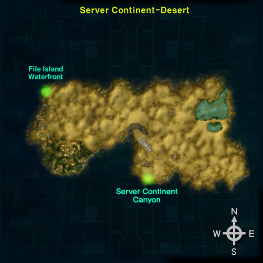 Server continent desert digimon masters online wiki dmo wiki server continent desertg gumiabroncs Gallery