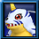Gabumon (Rookie Form)