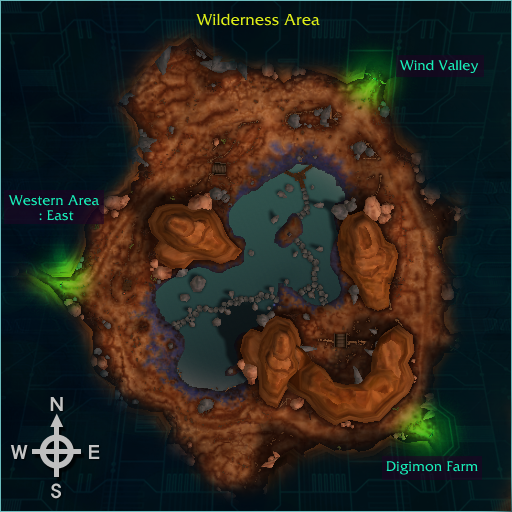 Wilderness area digimon masters online wiki dmo wiki wilderness areag gumiabroncs Gallery