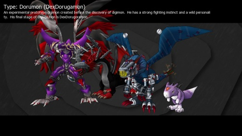 Dorumon (DexDorugamon) Hatching Screen.jpg