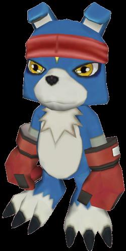 Gaomon - Digimon Masters Online Wiki - DMO Wiki