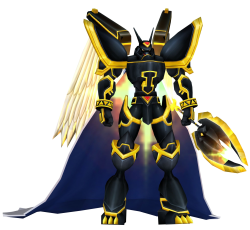 Alphamon | DigiPedia | FANDOM powered by Wikia
