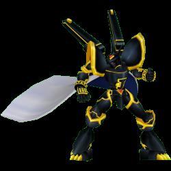Alphamon - Digimon Masters Online Wiki - DMO Wiki