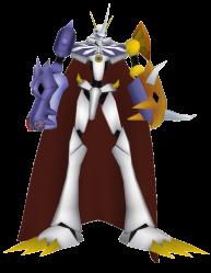 Jogress - Digimon Masters Online Wiki - DMO Wiki