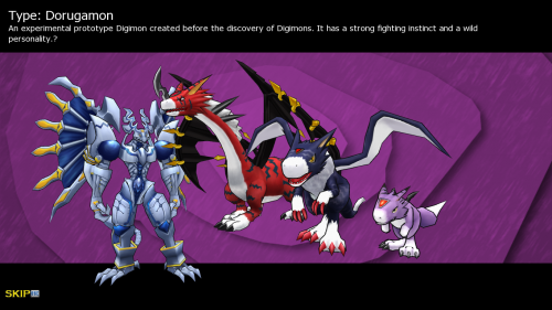 Dorumon (Dorugamon) Hatch.png