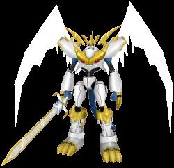 Imperialdramon (Paladin Mode) - Digimon Masters Online ...